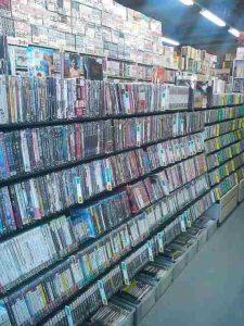 dvd&game